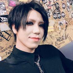 Aoi The Gazette, Drum Band, Cute Korean Boys, Visual Kei, Pretty Boys, Singer, Beautiful, People, Instagram