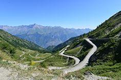 FENESTRELLE - VAL SUSA VAL CHISONE - Nicola Morandi - Colle delle Finestre - Piemonte Torino - Italia