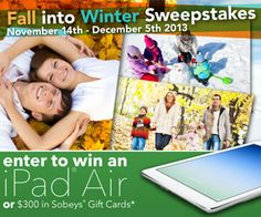 Win an iPad Air from Better Homes and Gardens Enter To Win, Better Homes And Gardens, Ipad Air, Dream Vacations, My Dream, Giveaways, Cards, Healthy Recipes, Gift Ideas
