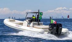 Yacht Club, Ribs, Rolex, Boats, Sailing, Coastal, Capri, Horses, Tourism