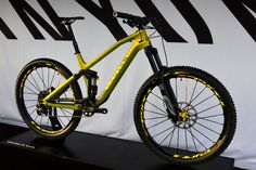 canyon spectral CF 9.0 EX 2016 green