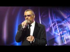 VIDEO: George Michael - Waiting For That Day (Brussels 11th of September)