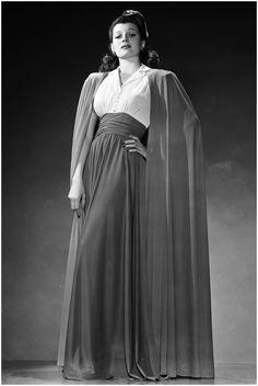 Rita Hayworth 1941