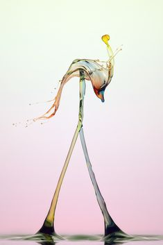 Markus Reugels Liquid Art Photography