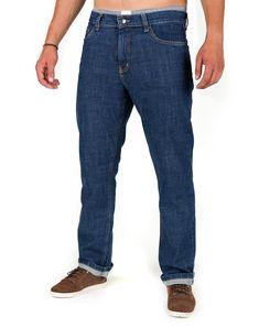 Functional Jeans Stonewashed aus Bio-Baumwolle #vegan #veganemode #fairfashion Mom Jeans, Denim, Pants, Shopping, Fashion, Straight Cut Jeans, Vegan Fashion, Trousers, Cotton