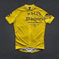 The Motor Machetes | Twin Six