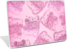 Tiny Sweet Mice on a Tiny Cheesy Pillow Laptop Macbook Air Skins Macbook Air 13, Laptop Skin, Mice, Girly Girl, Tech Accessories, Vibrant Colors, Bubbles, Sticker, Cheese