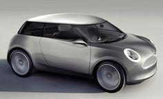 Mini Cooper Future