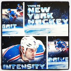 the is new york hockey