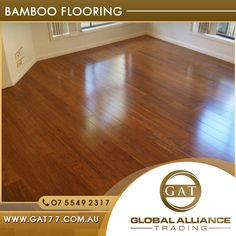 Bamboo Flooring The Alternative To Hardwood Hard Wearing - Are bamboo floors expensive