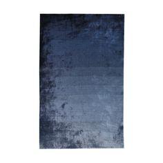 Eberson Cobalt Area Rug design by Designers Guild