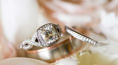 Make Your Wedding More Romantic with a Wedding Band