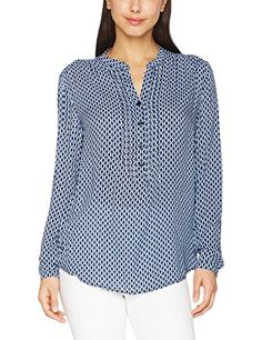 24bb7e7f345f Betty Barclay Damen Bluse 6039 2396