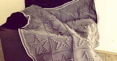 Star Blanket, Knitwear, Knit Crochet, Knitting, Pretty, How To Make, Fashion, Crochet Shawl, Crochet Mermaid Tail