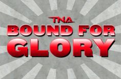 As noted, TNA President Dixie Carter teased a big 2015 Bound for Glory announcement today, andaccording to PWInsider.com, it appears as if this year's PPV
