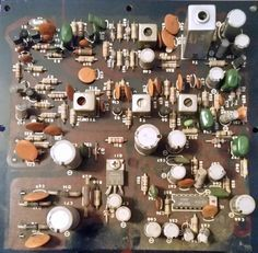 Picture of How to recover components from old or broken electronics without a soldering iron!