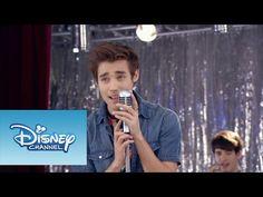 "Violetta: Momento Musical: Los chicos de Boys Band ensayan ""Mi Princesa"" - YouTube"
