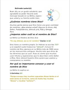 Letter Writing Samples, Ministry, Bullet Journal, Lettering, Model, Bible, Jehovahs Witnesses Gifts, Letter Writing, Names Of God