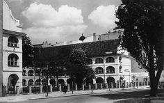 Bratislava, Arch, Times, Travel, Pictures, Longbow, Viajes, Destinations, Traveling