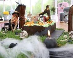 Sweet Tomb : Le Meilleur Pâtissier saison 5