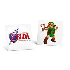 Birthday Express - The Legend of Zelda Tattoos BirthdayExpress http://www.amazon.com/dp/B007QA50XO/ref=cm_sw_r_pi_dp_TtWWub0RJCESE
