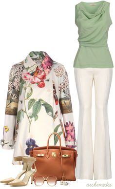 """""""Vivaldi: Spring"""" by archimedes16 on Polyvore"""