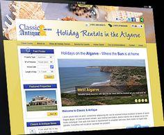 Web Design Madeira -Portugal