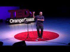 The most important language you will EVER learn | Poet Ali | TEDxOrangeCoast - YouTube