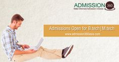 Admission Open - Don't waste your time, Get your seat reserved through Admission360Asia. For more details or Direct_Admission_No_Donation Visit us: www.admission360a... and call us: +91-9015675600