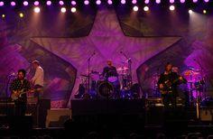 By Chesney Hearst, Senior Contributing Reporter  RIO DE JANEIRO, BRAZIL – Ringo Starr and His All-Starr Band will perform live in Rio de