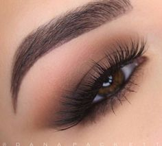 Beautiful eye makeup! Pinterest: @angpp0