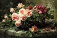 Oil Painting Texture, Oil Painting Flowers, Flower Mandala, Flower Art, Sacred Geometry Tattoo, Beautiful Bouquet Of Flowers, Flower Of Life, Flower Wallpaper, Beautiful Paintings