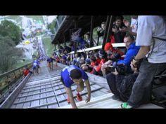 "Red Bull 400: The hardest 400m Run in Europe | ""Red Bull está em todas"" by @Bruno Palena Silva"