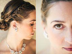 pretty simple braid by Veronica Lake Photography