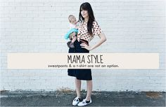 mama style project.   Flickr - Photo Sharing!