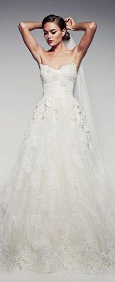 Pallas Couture Bridal Collection