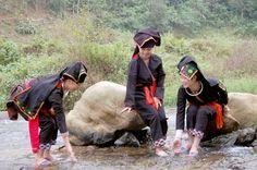 Bộ Văn hóa, Thể thao và Du lịch Việt Nam - Chuyên trang Văn hóa các dân tộc