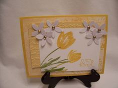 QFTD116 Thank You Darbi by RDey - Cards and Paper Crafts at Splitcoaststampers