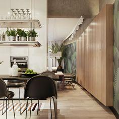 Magnificent & Inspiring PenthousesJust Interior Ideas   Just Interior Design Ideas