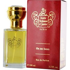 Maitre Parfumeur Et Gantier or Des Indes Eau de Parfum Spray 33 Ounce by Nandansons DROPSHIP * Want to know more, click on the image-affiliate link. #BeautySalonEquipment