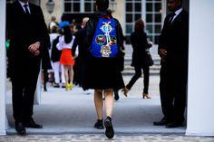 Le 21ème / Sarah Andelman | Paris  // #Fashion, #FashionBlog, #FashionBlogger, #Ootd, #OutfitOfTheDay, #StreetStyle, #Style