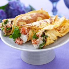 Appetizer Recipes, Snack Recipes, Healthy Recipes, Caesar Pasta Salads, Clean Eating, Healthy Eating, Good Food, Yummy Food, Swedish Recipes