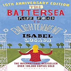 Thrilled that this title now has an Audio edition and is available via #AudibleApp: The Battersea Park Road to Enlightenment And I was able to play myself.