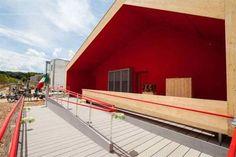 L'Italia vince le Olimpiadi dell'architettura sostenibile - Stream24 - Il Sole 24 Ore