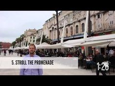 Top 10 Things to Do in Split and Dubrovnik, Croatia - Extra Pack of Peanuts