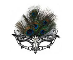 Orleans Luxury Black Laser Cut with Center by SuccessCreations, $29.97