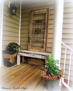 119 best Decor ~ Doors images on Pinterest | Old doors, Antique ...