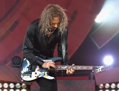 Kirk Hammett On Feeling Excluded From Songwriting Process On New Metallica Album