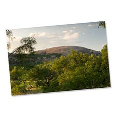 10 Adventures in Texas' Hidden Hill Country   10. Watch a Sunset from Enchanted Rock   SouthernLiving.com