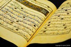 The Mamluks Period #istanbul #anatolia #mamluks #memlükler #manuscripts  Gorgeous manuscpripts by Mamluks, Turkish and Islamic Arts Museum. Memlükler ta... - Ayhan ÇAKAR - Google+